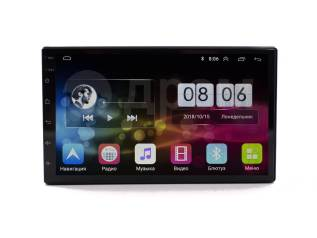 Универсальная 2DIN (178х100) магнитола Android DS-609