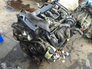Двигатель Mazda l в сборе. Установка Гарантия