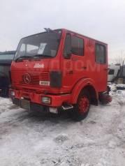 Продам Mercedes-Benz Actros по запчастям
