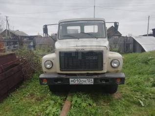 ГАЗ 3507, 2000