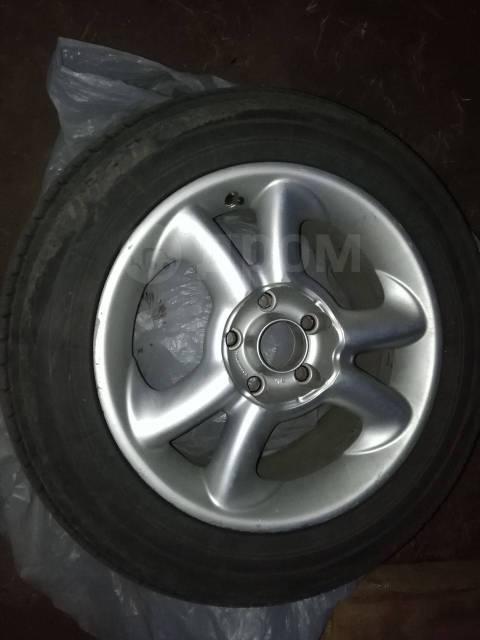 """Резина плюс диски . колеса в сборе. x16"""" 5x114.30"""