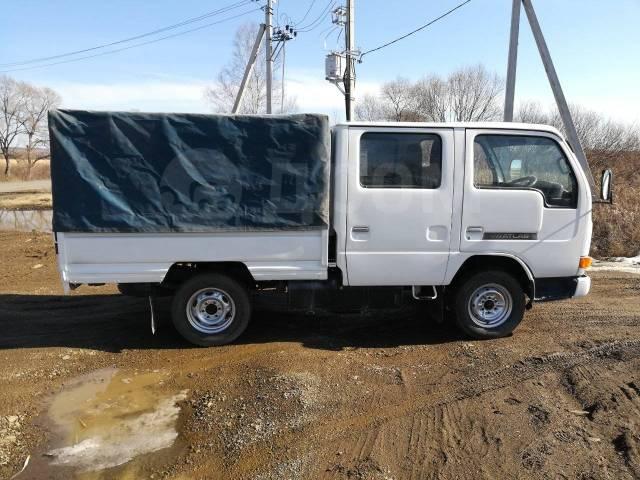Nissan Atlas. Продам грузовик, 2 700куб. см., 1 500кг., 4x2