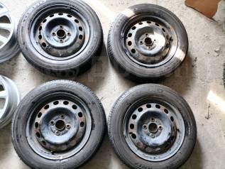 Продам летние колеса 175/65/R14, 4x100