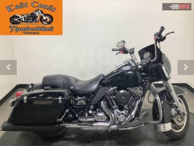 Harley-Davidson Road King. 1 700куб. см., исправен, птс, без пробега. Под заказ