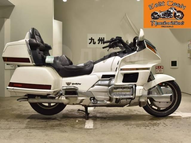 Honda GL 1500. 1 500куб. см., исправен, птс, без пробега. Под заказ