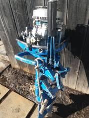 Продам мотор лодочный Ветерок 12 в хтс