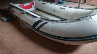 Продам лодку Suzumar DS390AL
