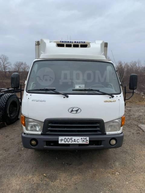 Hyundai HD65. Продам рефрежератор, 3 907куб. см., 3 000кг., 4x2
