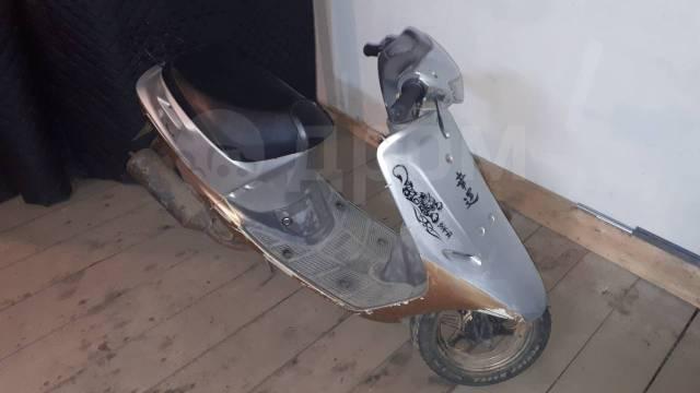 Honda Dio AF18. 49куб. см., неисправен, без птс