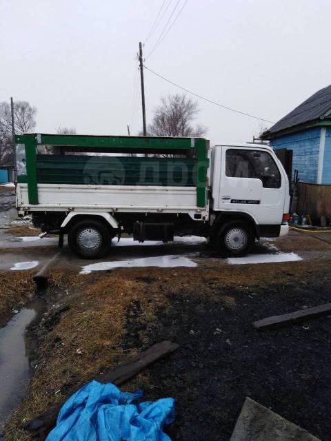 Nissan Atlas. Продам грузовик , 3 000куб. см., 2 000кг., 4x2
