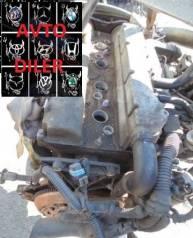 Двигатель Opel Vectra B 1.8 X18XE 1995-1999