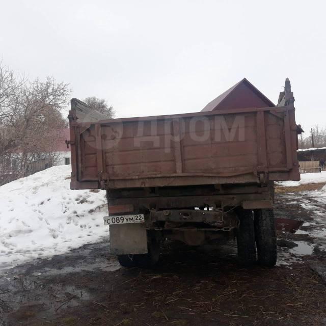 ГАЗ 53. Продаётся Газ 53 Самосвал, 3 000куб. см., 4 500кг., 4x2