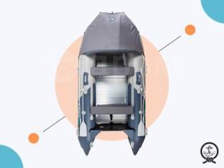 Лодка ПВХ Гладиатор C 370 AL