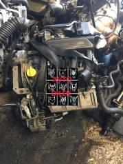 Двигатель Nissan Almera G15 K4M 1.6 102лс