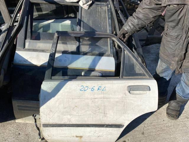 Дверь боковая. Toyota Carina, AT170, AT170G, AT171, AT175, CT170, CT170G, ST170, ST170G 2C, 4AFE, 4AFHE, 4AGE, 4SFE, 4SFI, 5AF, 5AFE