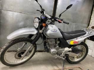 Honda SL 230, 2005