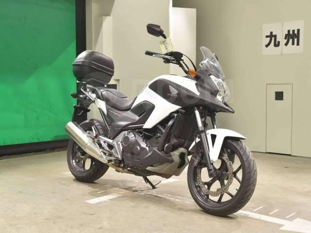 Honda NC 750X. 750куб. см., исправен, птс, без пробега. Под заказ