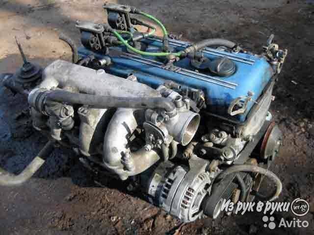 Двигатель в сборе. ГАЗ 31105 Волга ГАЗ 3102 Волга ГАЗ 3110 Волга, 310221 GAZ560, ZMZ406210, ZMZ40210, GAZ5601, ZMZ402, 10, ZMZ4062