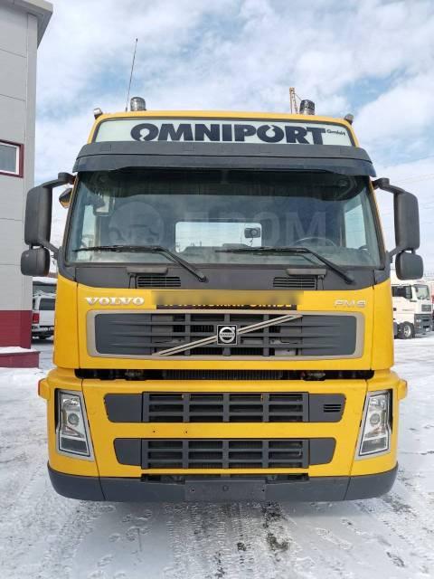 Volvo FM9. Грузовой тягач седельный volvo FM truck 380 4x2, 9 000куб. см., 18 000кг., 4x2
