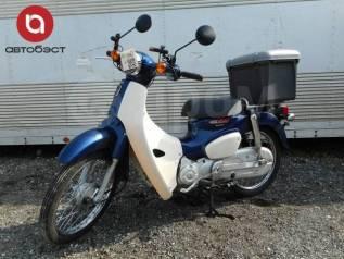 Honda Super Cub 50 (B10064), 2019