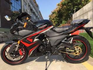 Мотоцикл Falcon, 2021