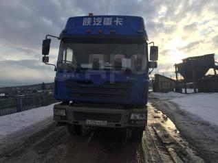 Shaanxi Shacman SX4255NT324, 2011