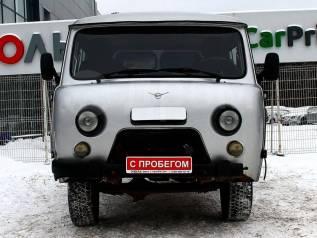 УАЗ-3909 Фермер, 2017