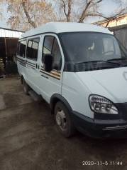 ГАЗ 325600, 2013