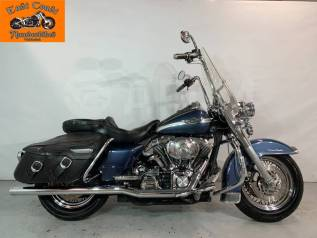 Harley-Davidson Road King Classic FLHRC, 2003