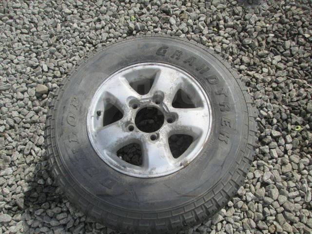 """Продам запасное колесо 275/70/16 с Toyota LAND Cruiser UZJ100. x16"""""""