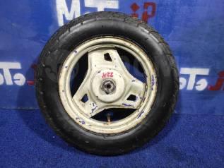 Колесо переднее Honda Dio AF28/35/57/63 Tact AF31/51 [MotoJP]