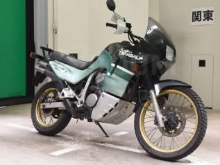 Honda Transalp, 1992