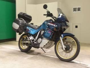Honda Transalp, 1996
