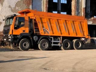 Iveco Trakker 410, 2014