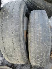 Dunlop DV-01, 165R14LT