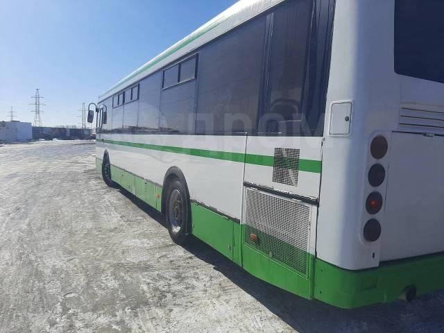 ЛиАЗ. Продается Лиаз 525653, 114 мест