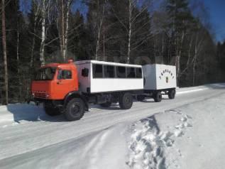 КамАЗ 4326, 2000