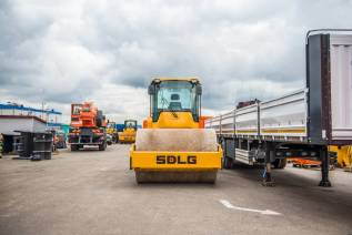 SDLG RS8140, 2020