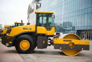 SDLG RS8180, 2020