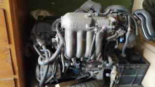 Продам контрактный Двигатель Honda CR-V