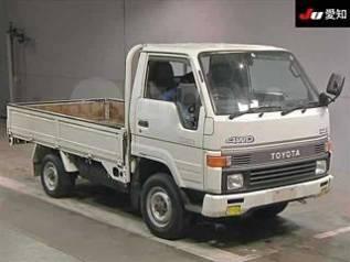 Toyota Hiace, 1993