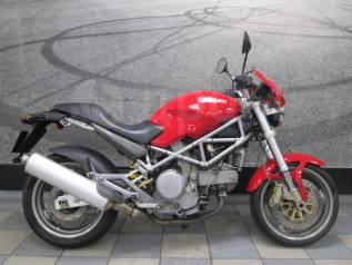 Ducati Monster 800S i.e., 2003