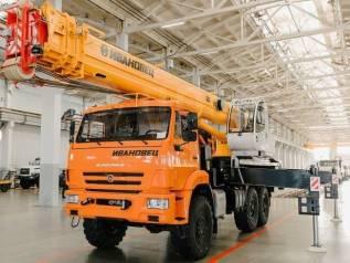 Ивановец КС-55717К-1, 2021