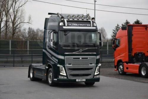 Volvo FH13. , 12 800куб. см., 50 000кг., 4x2. Под заказ