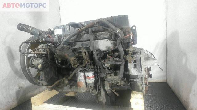 Двигатель в сборе. Renault Magnum DXI12, DXI13, MACKETECHA46, MACKETECHB46, MACKETECHC46. Под заказ