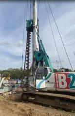 Casagrande B200 XP, 2012