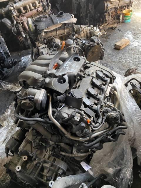 Двигатель в сборе. Volkswagen: Passat, Eos, Jetta, Touran, Golf, Tiguan Seat Toledo Seat Leon Skoda Octavia, 1Z3, 1Z5 Audi A4 Audi S3, 8PA Audi A3, 8P...