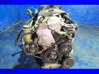 Продажа ДВС Двигатель 2NZ