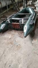 Лодка ПВХ BRIG D330
