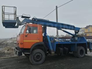 КамАЗ ПСС-131.18Э, 2007